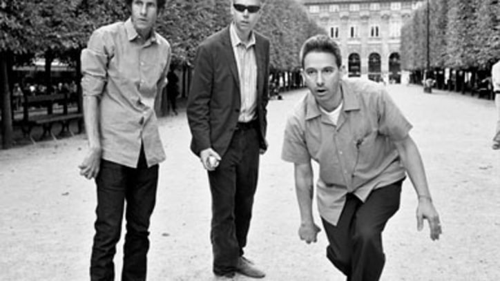 Listen: Beastie Boys' Organ-Driven Funk on 'Make Some Noise'