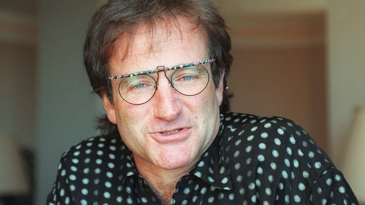 Sheriff's Office Details Robin Williams' Suicide