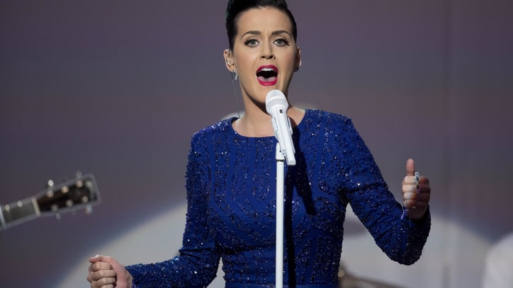 The Everything Index: Katy Perry is Not a Buxom Cartoon Character