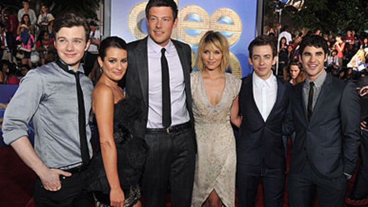'Glee' 3D Movie Bombs at Box Office