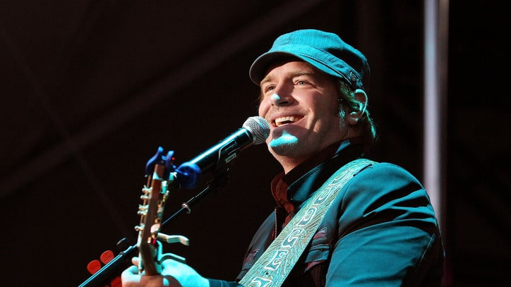 Jerrod Niemann Announces Post-Honeymoon Fall Tour