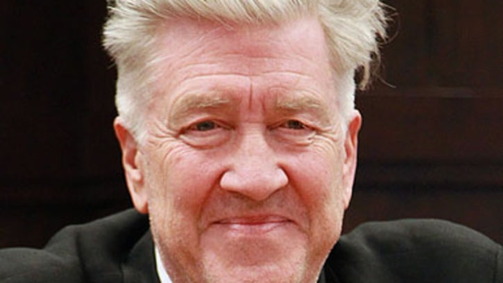 David Lynch's First Solo Album is on 'Crazy Clown Time'