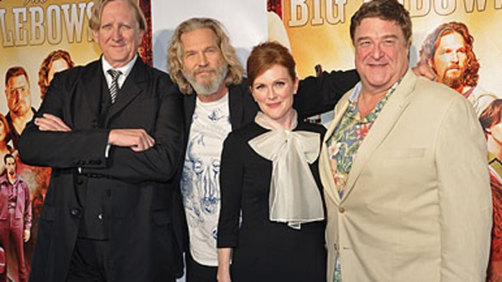 The Cast Of 'The Big Lebowski' Reunites in New York