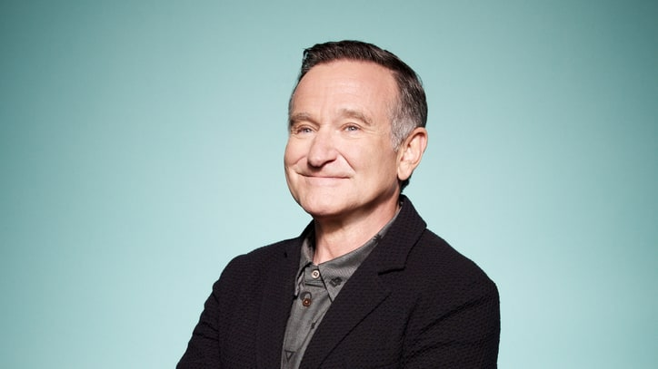 Robin Williams: The Fast and the Funniest