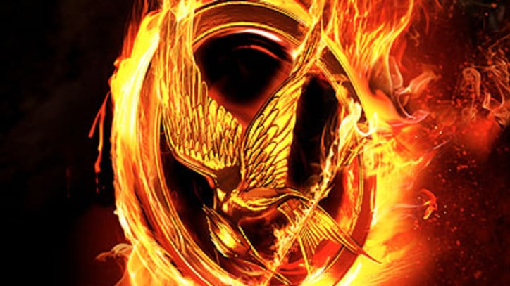 Watch the First Clip of 'The Hunger Games' Movie