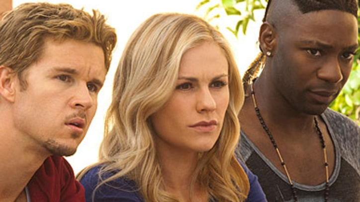 'True Blood' Recap: Sookie to the Rescue