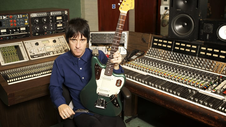 Johnny Marr Skewers Greed and Dreams Big on Second Solo Album