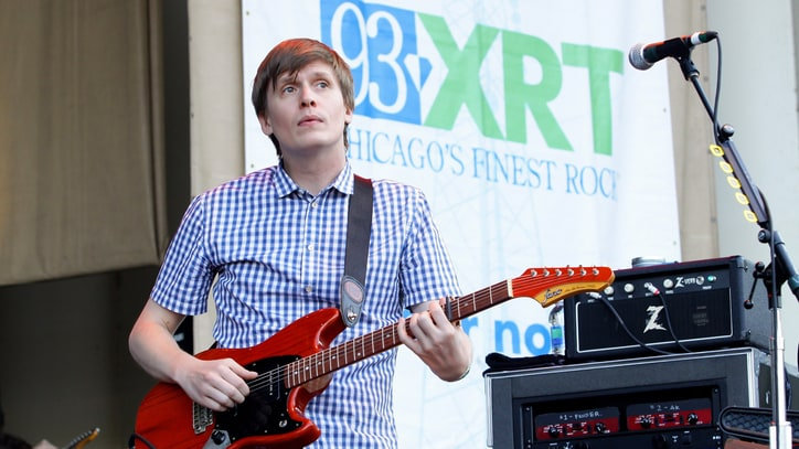Death Cab for Cutie's Chris Walla Leaves Band After 17 Years