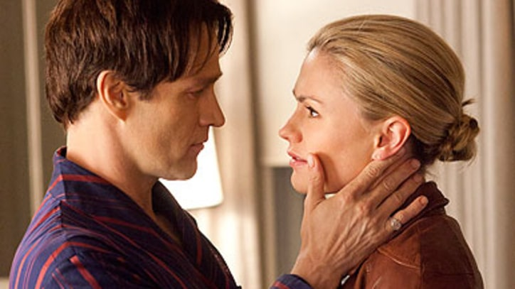 'True Blood' Season Finale Recap: Night of the Living Dead