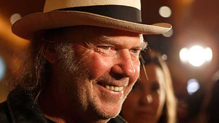 New Neil Young Doc Aims for 'More Emotional' Version of Live Shows
