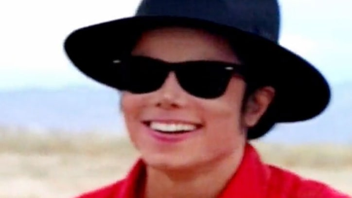 Michael Jackson's 'A Place With No Name' Video Makes Twitter History