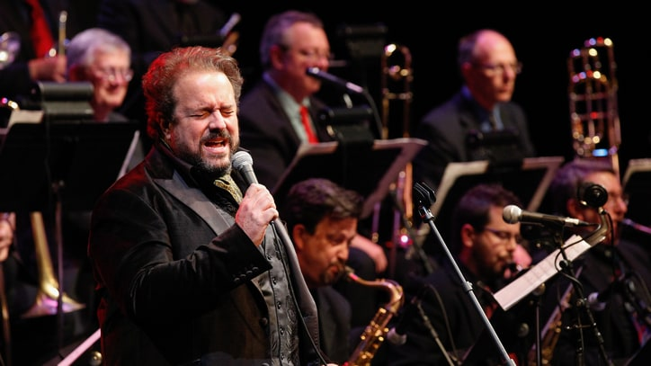Raul Malo's Eight Favorite Singers