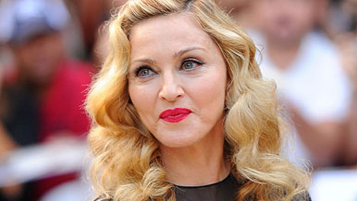 Madonna Helms 'Romance of the Century'