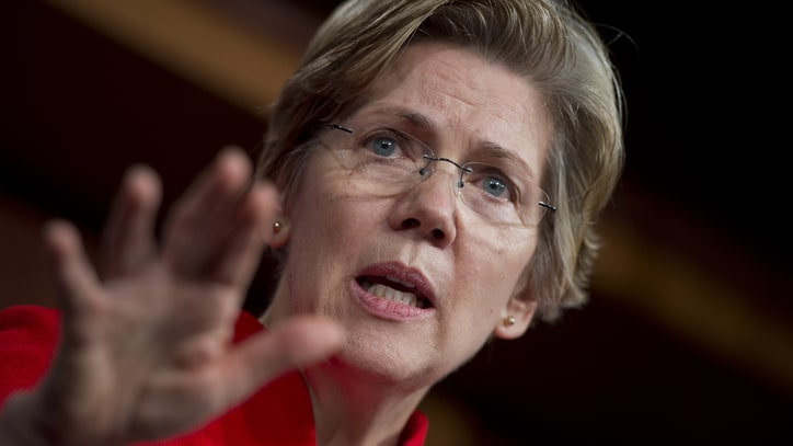The Student Loan Crusader: How Elizabeth Warren Wants to Reduce Debt