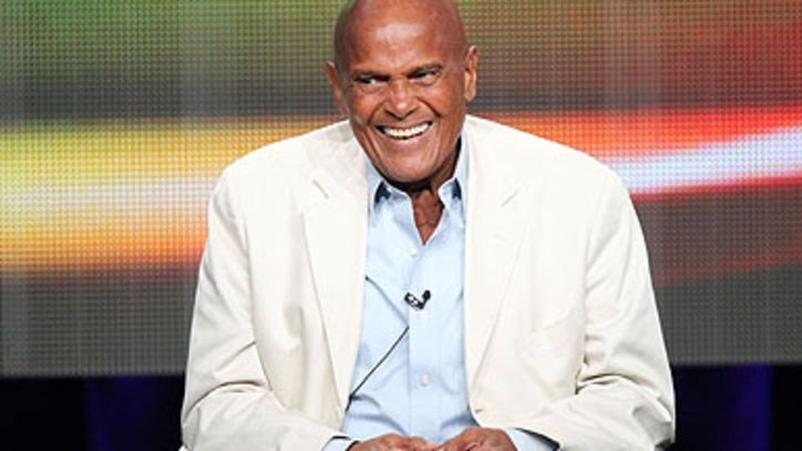Harry Belafonte: 'We Want the Oppression to Stop'