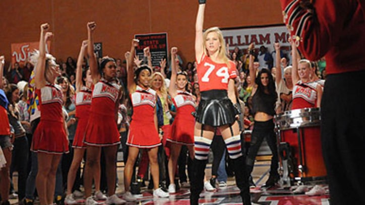 'Glee' Recap: Rachel and Mercedes' Diva Showdown