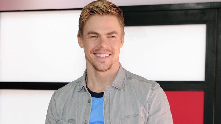 Derek Hough Tapped for 'Nashville' Role