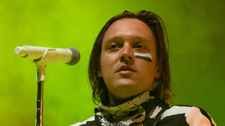 Arcade Fire Get Hardcore With Fugazi Cover in Washington D.C.