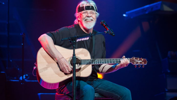 Turn the Page: Bob Seger to Release First Album in Eight Years This Fall