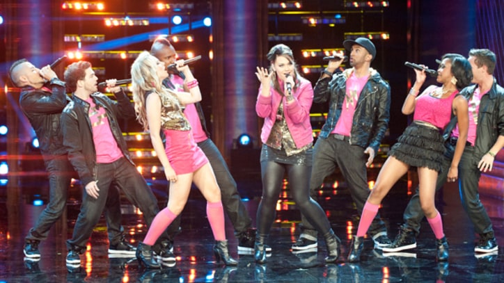 'The Sing Off' Recap: Final Seven Groups Bust Out the Hit Trifectas