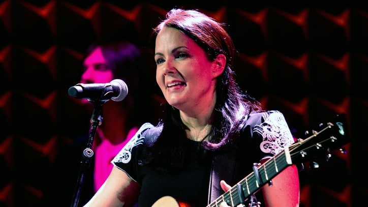 Lori McKenna Readies New Acoustic Album