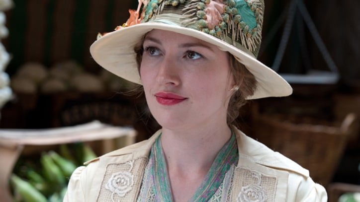 'Boardwalk Empire' Recap: Welcome Back, Peggy