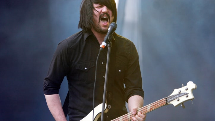 Death from Above 1979 Drop Explosive New Track 'Government Trash'