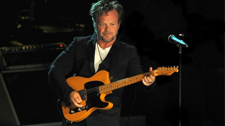 Hear John Mellencamp's 'Plain Spoken' New Single 'Troubled Man'