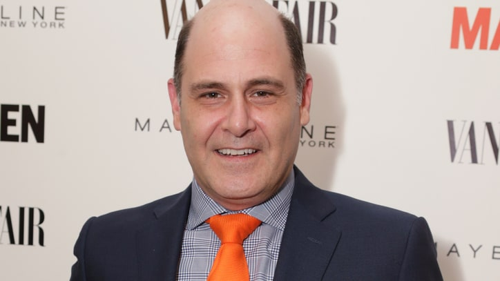 Matthew Weiner Anticipates 'Mixed Review' for 'Mad Men' Finale
