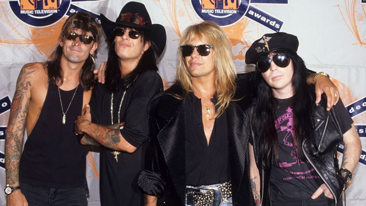 Motley Crue's Big, Badass Influence on Today's Country