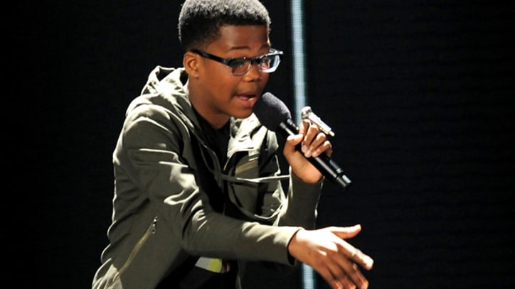 'X Factor' Recap: Marcus Canty Throws a Mamapalooza