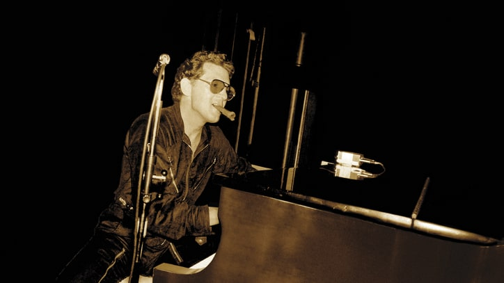 Hear Jerry Lee Lewis' Wild Take on 'Bad, Bad Leroy Brown'