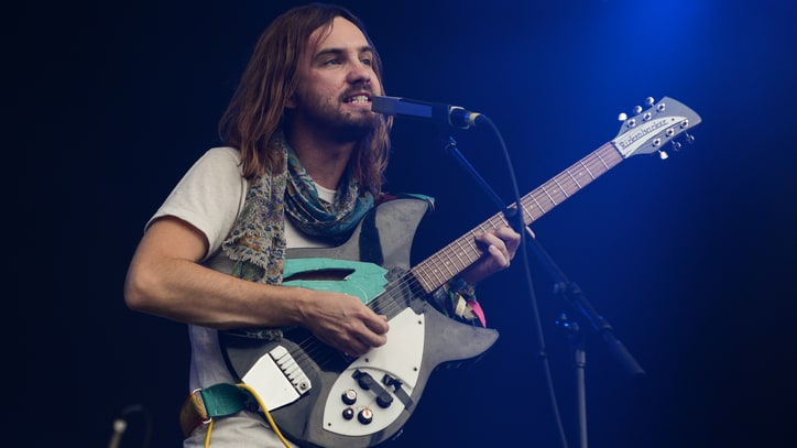 Tame Impala Plagiarism Accuser: 'It Was a Joke'