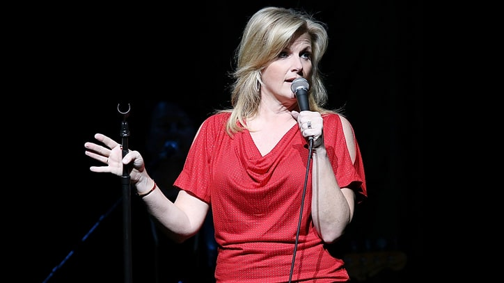 Trisha Yearwood Readies New Album, Tour With Garth Brooks
