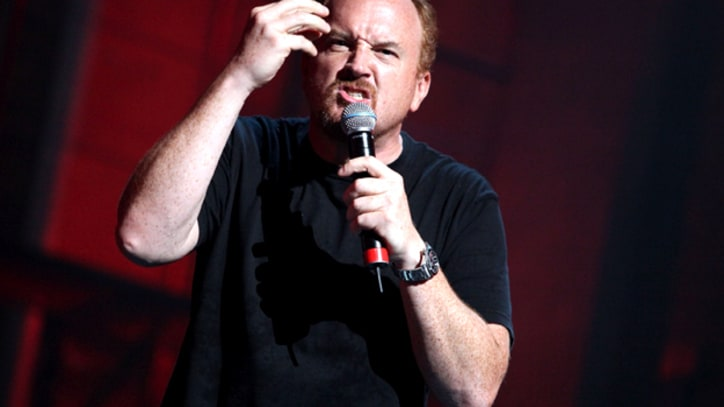 How Louis C.K. Became the Darkest, Funniest Comedian in America