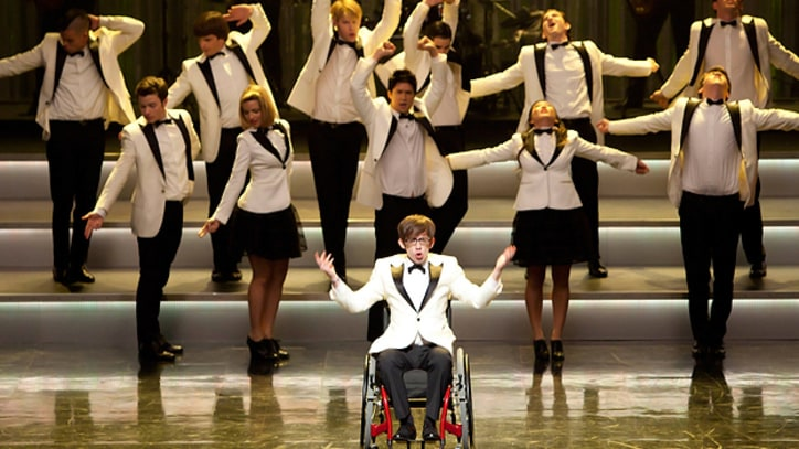 'Glee' Recap: Victory at Sectionals