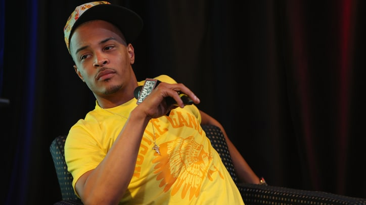 T.I. on Ferguson Aftermath: 'America Has Created a Monster'