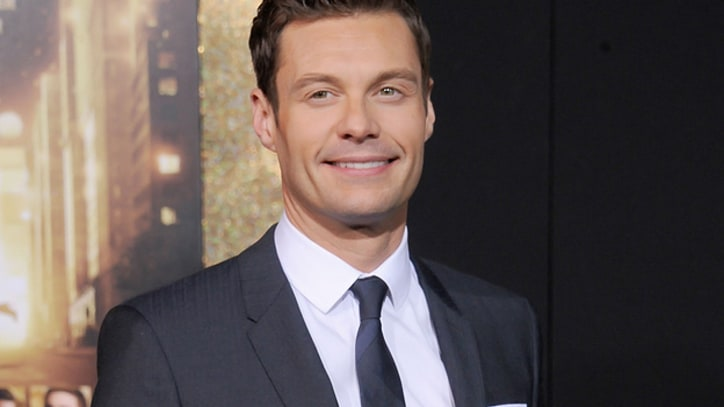 Ryan Seacrest in Talks to Host 'Today' Show