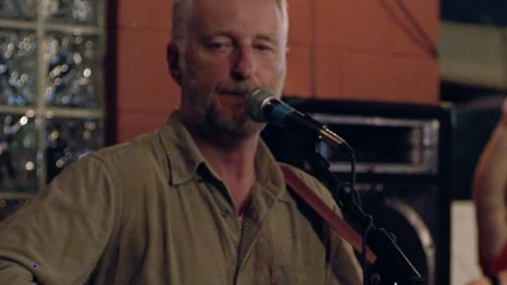 Billy Bragg Channels Social Justice Pioneers for Impromptu Ferguson Concert