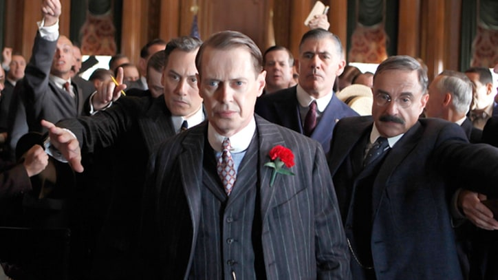 'Boardwalk Empire' Season Finale Recap: St. Jimmy