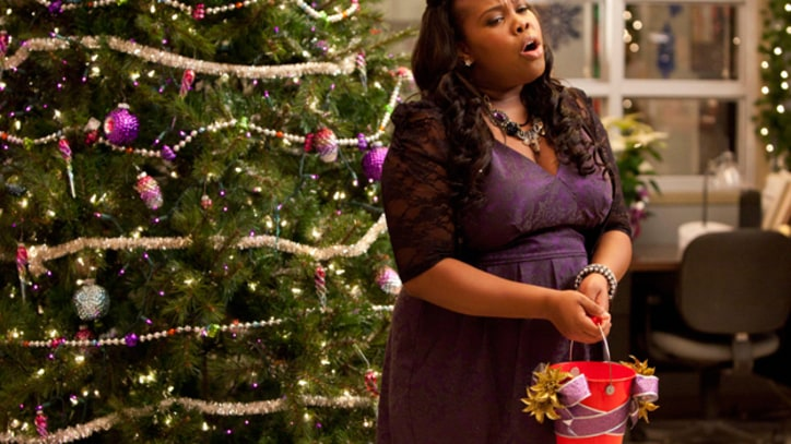 'Glee' Recap: Have an 'Extraordinary Merry Christmas'
