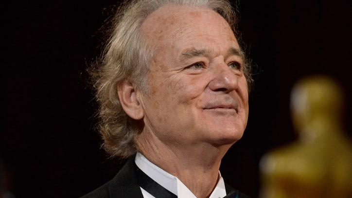 'Bill Murray Day' Planned for Toronto International Film Festival