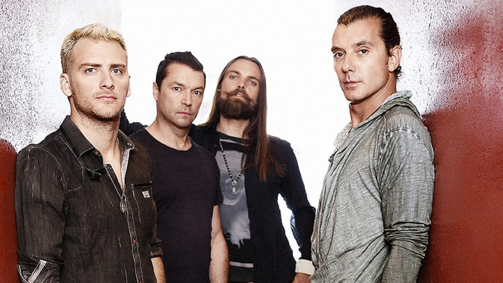 Gavin Rossdale on Bush's New LP, Life as a Solo Artist: 'I Was a Bit Lost'