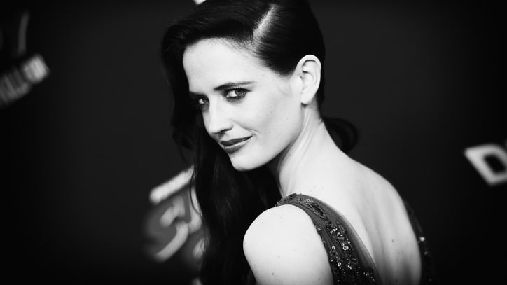 'Sin City' Siren Eva Green on Her Sexy, Bloody Comeback