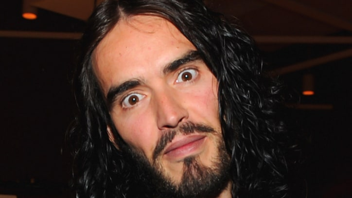 Russell Brand Coming to Late-Night TV