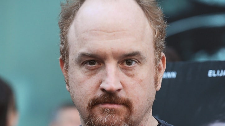 Sales of Louis C.K.'s Standup Download Top $1 Million
