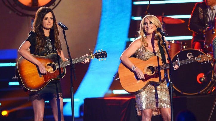 ACM Honors 2014 Performers to Include Kacey Musgraves, Lee Ann Womack