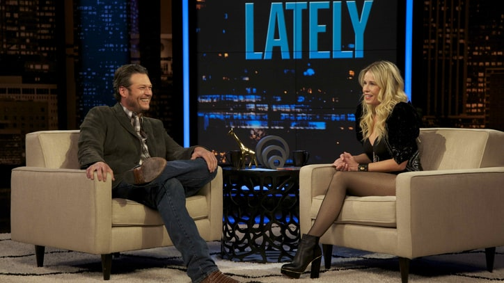 11 Funniest 'Chelsea Lately' Country Music Interviews