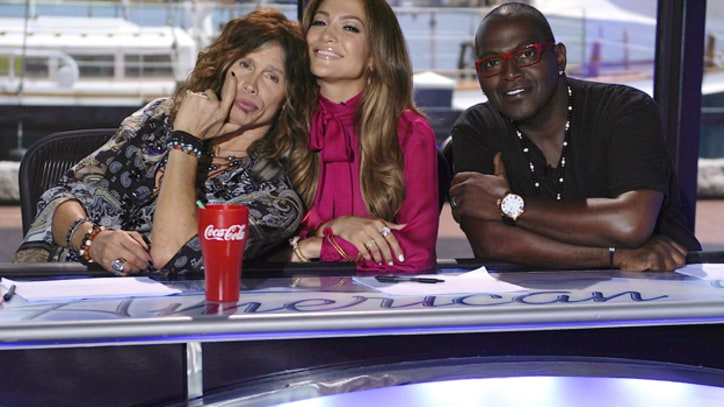 'American Idol' Recap: New Season, New Faces, Same Old Steven Tyler