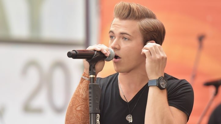 Hunter Hayes Tour to Kick Off in October